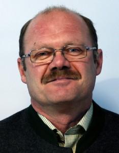 Rudolf Liedl, 51, verheiratet, 5 Kinder, Landwirt, Bauausschuss