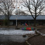 Altbau Kindergarten