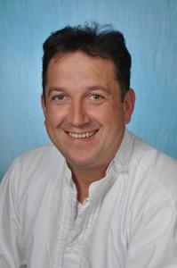 Franz Meier, 41, verheiratet, 2 Kinder,  selbst. Finanzberater, Finanzausschuss