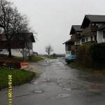 Berger Straße vor Sanierung