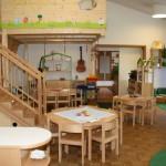 Eröffnung Kindergarten