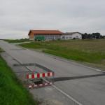 Gewerbegebiet Klosterfeld